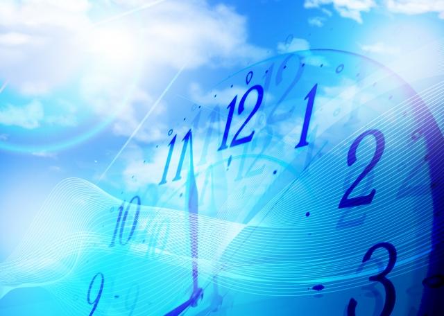 作業効率アップ!ビジネスで作業が捗るのは朝?それとも夜?