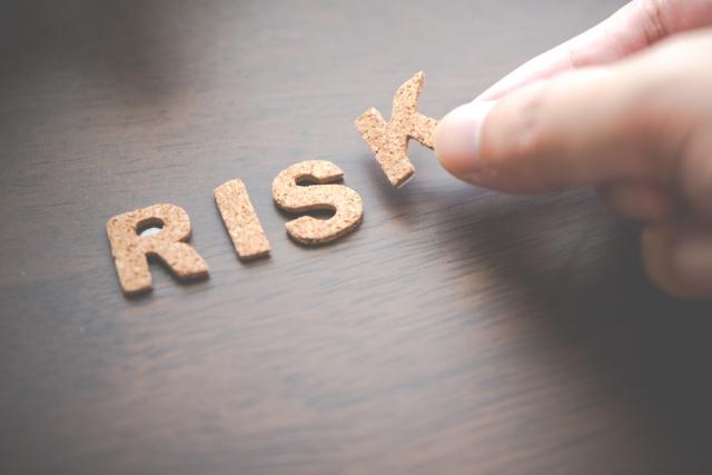危ない部分も実は多い?アフィリエイトに潜む5つのリスクとは?