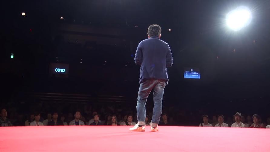 挑戦する勇気がもらえる!TED talksのおすすめ日本語動画10選!